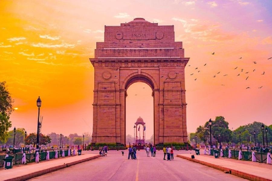Les différents voyages à faire en Inde