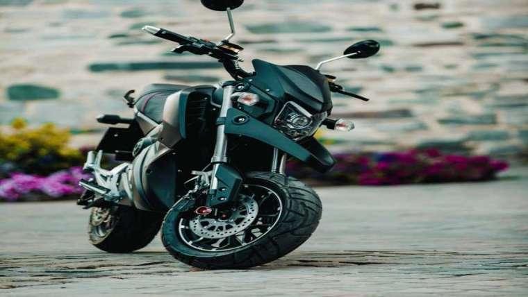 moto elecrtique