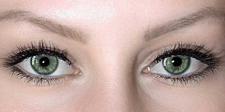 santé des yeux